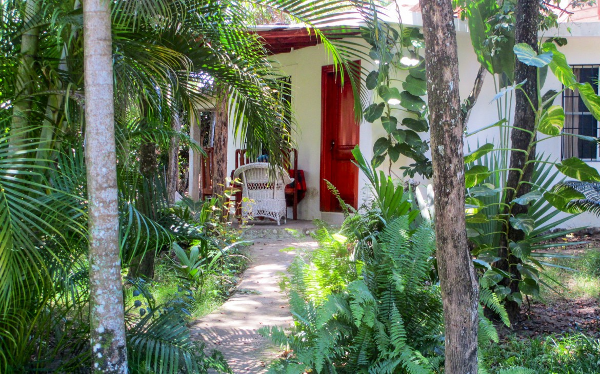 Studio Rental Cabarete Dominican Republic